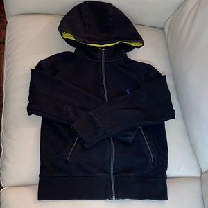 Boys Polo hoodie